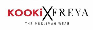 kooki-muslimah